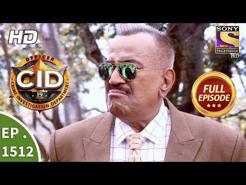CID - Ep 1512 - Full Episode - 15th April, 2018 thumbnail