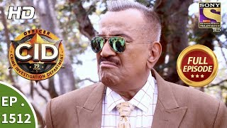CID - Ep 1512 - Full Episode - 15th April, 2018