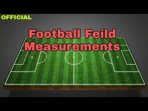 Football  Field Dimensions -  EXPLANATION -  Epi.1