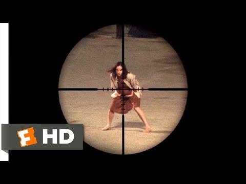 The Way of the Gun (6/9) Movie CLIP - Longshot for Mr. Longbaugh (2000) HD