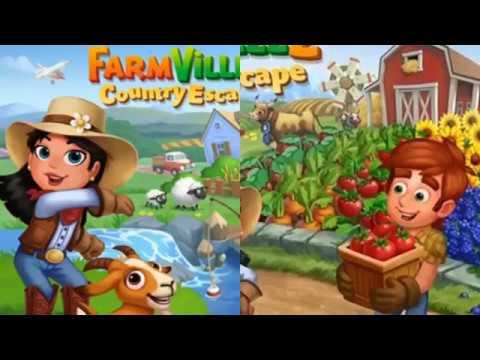 farmville 2 country escape mod apk revdl