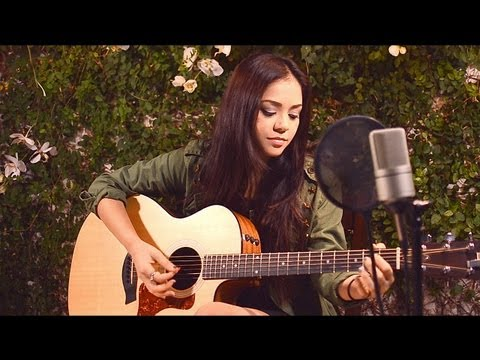 Diamonds - Rihanna (Cover) Alyssa Bernal