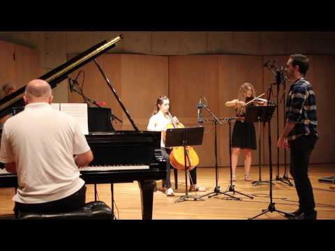 Taylor Caswell & UVJazz Strings-