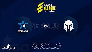 cs-go-esuba-vs-brute-6-kolo-2-split-sazka-eleague-2021-highlights