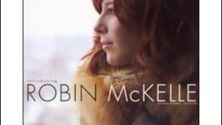 Robin McKelle Yes My Darling Daughter