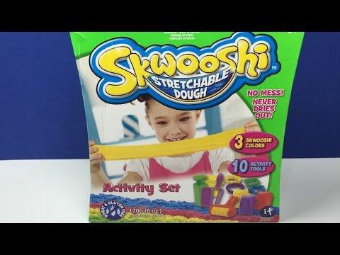 Skwooshi Stretchable Dough