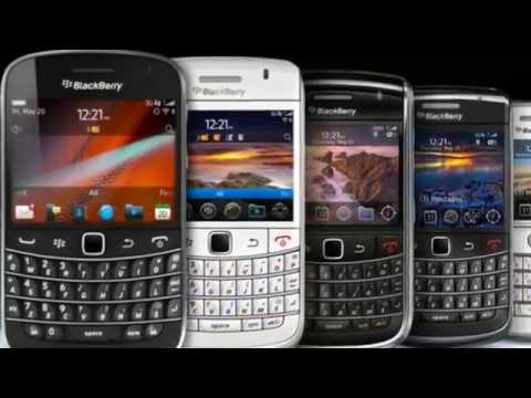 BLACKBERRY Smart Phone Original Ringtone
