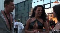 Teufelsweib Xaner goes Venus Berlin