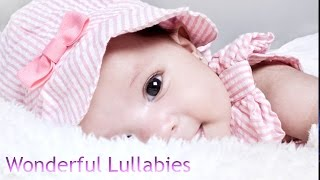 2 Hours Wonderful Musicbox Lullabies ♥♥♥ Brahms, Mozart ♫♫♫ Baby Songs Relaxing Bedtime Music