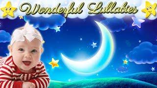 Repeat youtube video 2 Hours Wonderful Musicbox Lullabies ♥♥♥ Brahms, Mozart ♫♫♫ Baby Songs Relaxing Bedtime Music