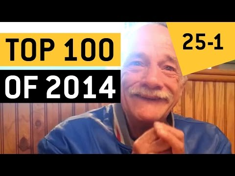 Top 100 Viral Videos of 2014 by JukinVideo   Numbers 25-1