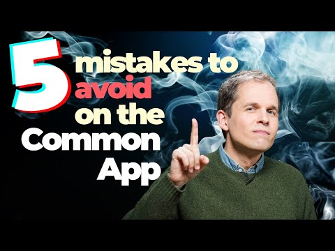 5-common-mistakes-to-avoid-on-the-common-app