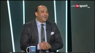 رسالة وليد صلاح الدين لاتحاد الكرة حول أزمة مباراة القمة