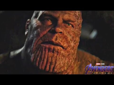 Russo Bros Explain DELETED Young Thanos Scene - AVENGERS INFINITY WAR