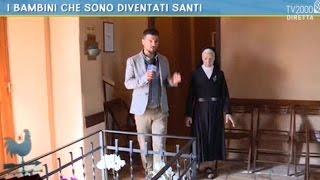 Santa Maria Goretti, martire della purezza