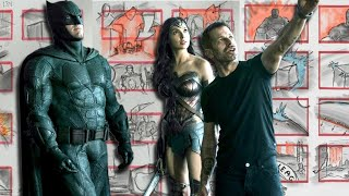 Lucasfilm Isn't The Only Studio Ruining Movies | #ReleaseTheSnyderCut