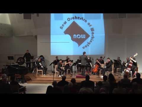 Symphony No. 1 by Gustav Mahler, chamber version by Klaus Simon
