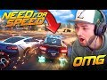 🚨BECOMING AN UNDERCOVER COP!🚨 - Need for Speed w/ Ali-A!