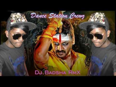 Moda Moda Kanchan 2 Remix Dj.Badsha
