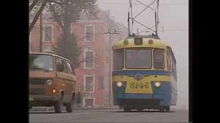 Стиляга на улицах Петербурга