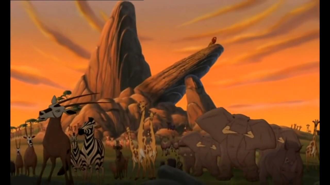 König Der Löwen Online Anschauen