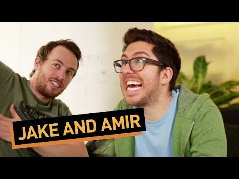 Dating apps jake and amir movies