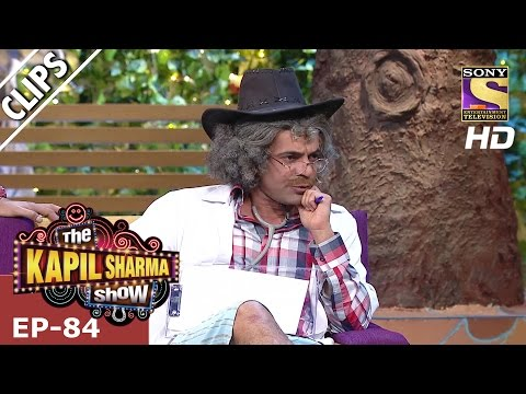 Thumbnail: Dr. Mashoor Gulati meets Govinda and Shakti Kapoor - The Kapil Sharma Show – 25th Feb 2017