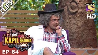 Dr. Mashoor Gulati meets Govinda and Shakti Kapoor - The Kapil Sharma Show - 25th Feb 2017
