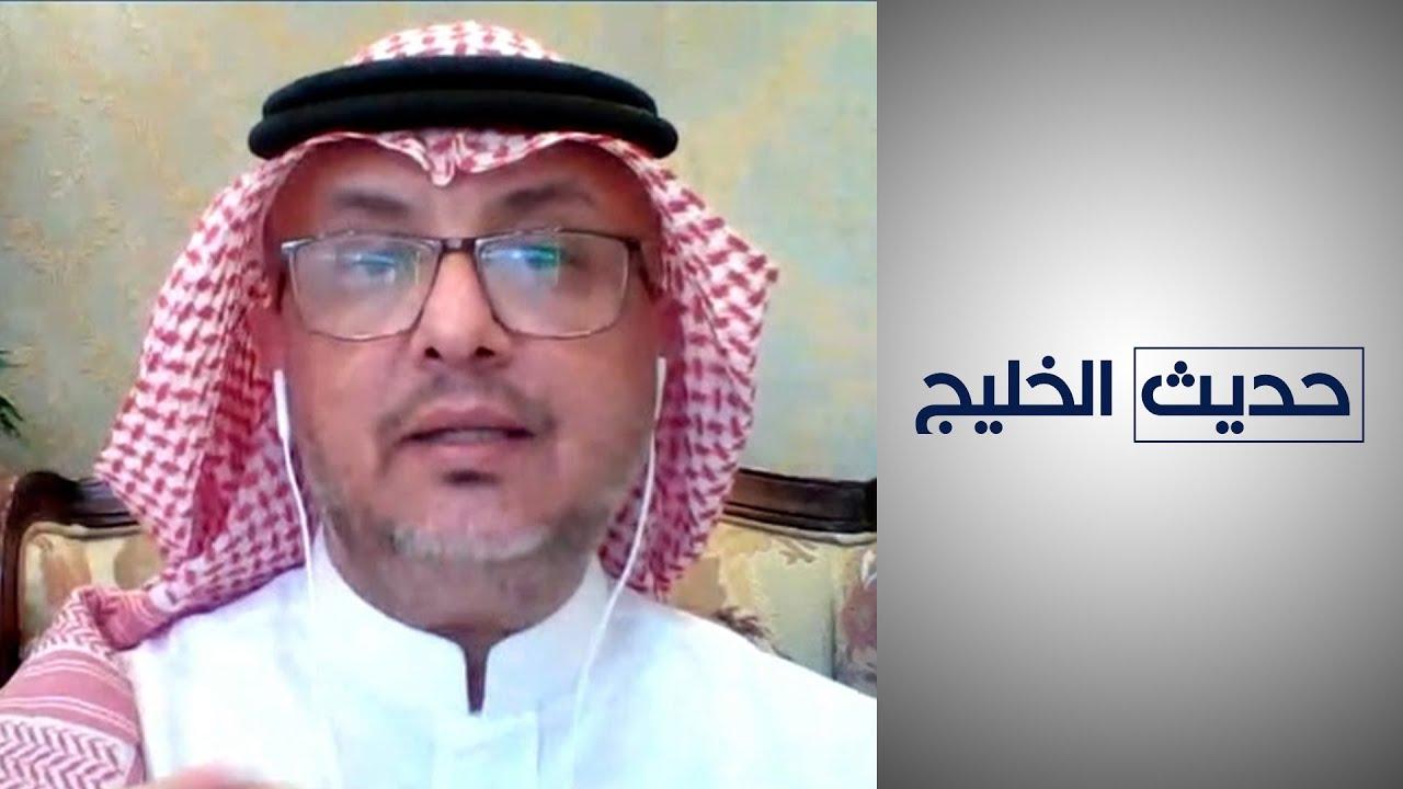 حديث الخليج - خبير اجتماعي: إشكالية التكفير متجذرة عند بعض الأفراد  - 01:58-2021 / 1 / 21