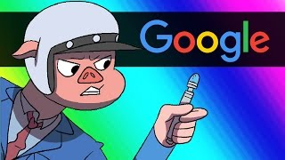 vuclip Vanoss Gaming Animated - Future Googling Man (From Black Ops 3 Zombies)