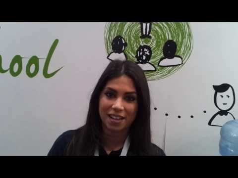 Innovation Bursts: What Innovation Means to Me | Rubi Short