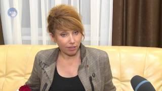 Елена Воробей в Воткинске