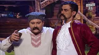 П'яні козаки та тверезий отаман - Запорізька Січ, десь 17 сторіччя | Ігри Приколів 2017