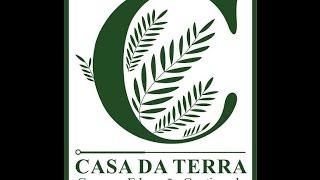 CASA DA TERRA Cursos - Acupuntura e Fitoterapia