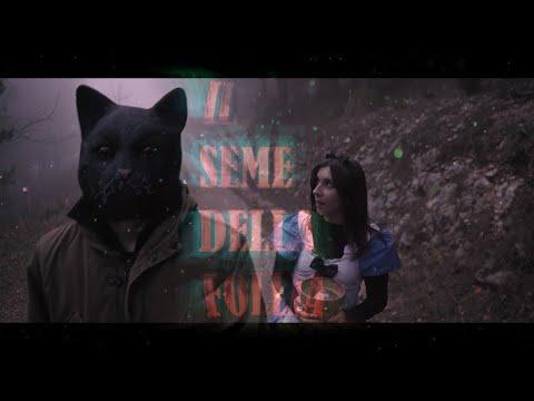 Il Seme Della Follia - Vincenzo Marretta (Official Music Video Directed By Christian Reina)