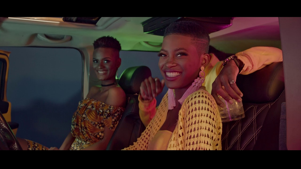 Download Cleyton M - Mickey [Prod.by Hochi Fu] (Video Oficial)