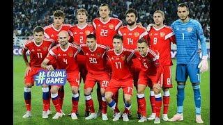 Сборная России 7 новых игроков для Черчесова