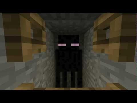 PLANO DE FUGA - Minecraft