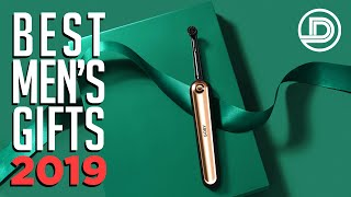 TOP 20 BEST CHRISTMAS GIFTS FOR MEN 2019 | Men's Holiday Gift Guide