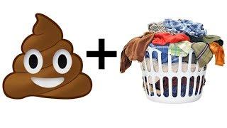 r/Prorevenge I Sprayed His Laundry with Poo!