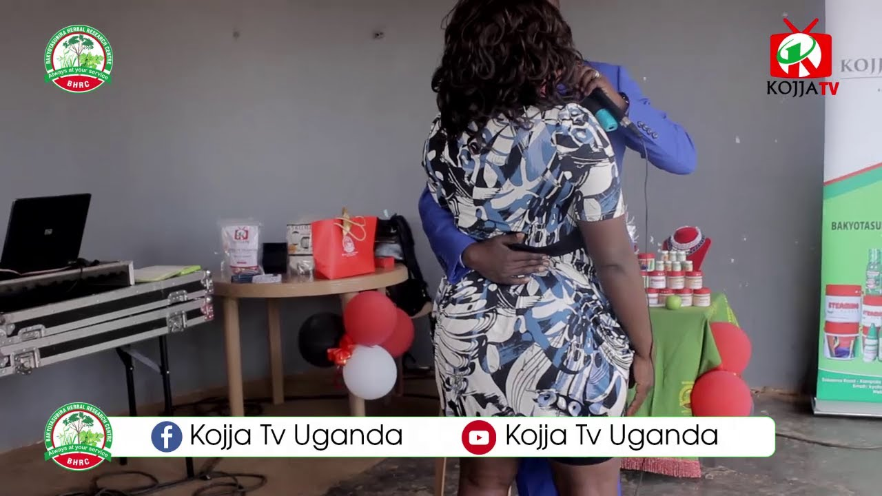 Download Engeri yoku romancinga Mu Muuno namaala - Kojja Tv Uganda - Kojja Kyotasubira