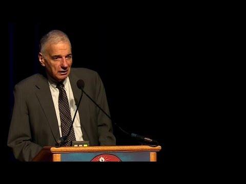 Breaking Through Power: Ralph Nader on the Underutilization of Tort Law