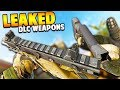 Modern Warfare LEAKED DLC Weapons for SEASON 1...