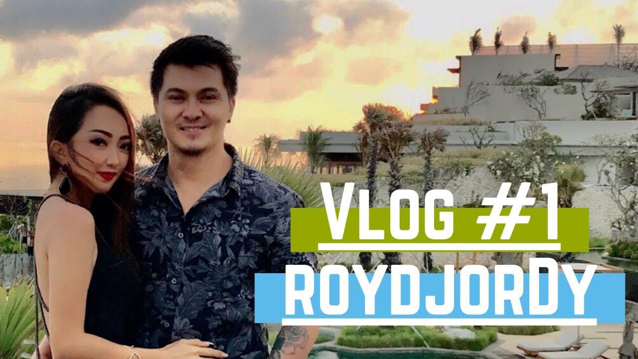 Download V-Log #1 | Horee Yutuban Jugaaa | roy jordy
