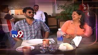 Actor Sundeep Kishan on being lucky charm for heroines: Promo - TV9