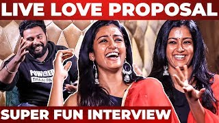 Bharathi Kannamma Roshni Haripriyan Red Hot Interview