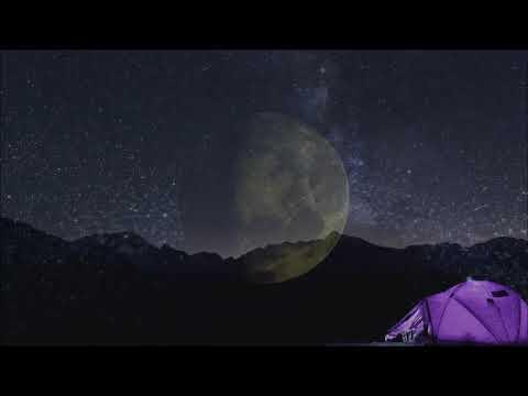 Sleeping music; space, orchestral,zen sound, deep sleeping