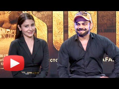 Salman Khan-Virat Kohli GOOF UP, Anushka Sharma Blushes   Sultan Trailer Launch