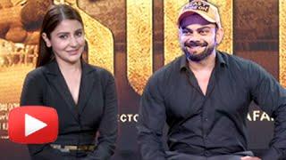 Salman Khan-Virat Kohli GOOF UP, Anushka Sharma Blushes | Sultan Trailer Launch
