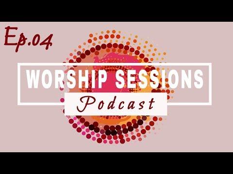 Ep.04 - Chile Sessions Feat. Diego Rojas, Baruc Lazen & La Coni Urrutia